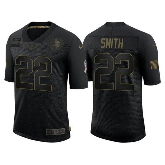 harrison smith jersey